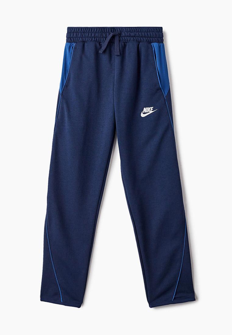 Спортивные брюки Nike (Найк) CU9219