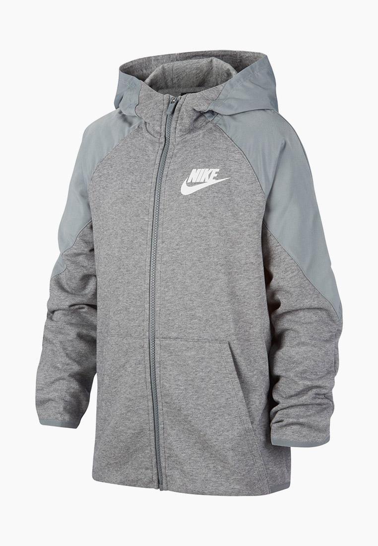 Толстовка Nike (Найк) CU9222