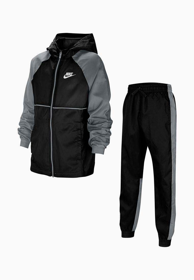 Спортивный костюм Nike (Найк) CU9293