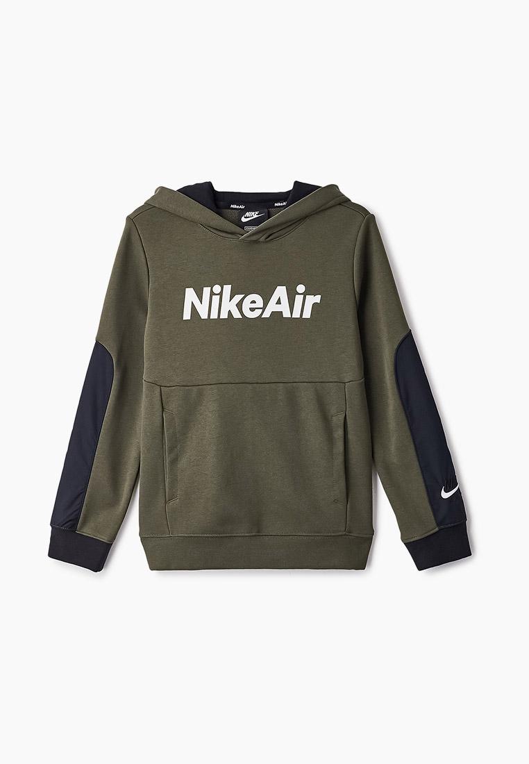 Толстовка Nike (Найк) CU9297