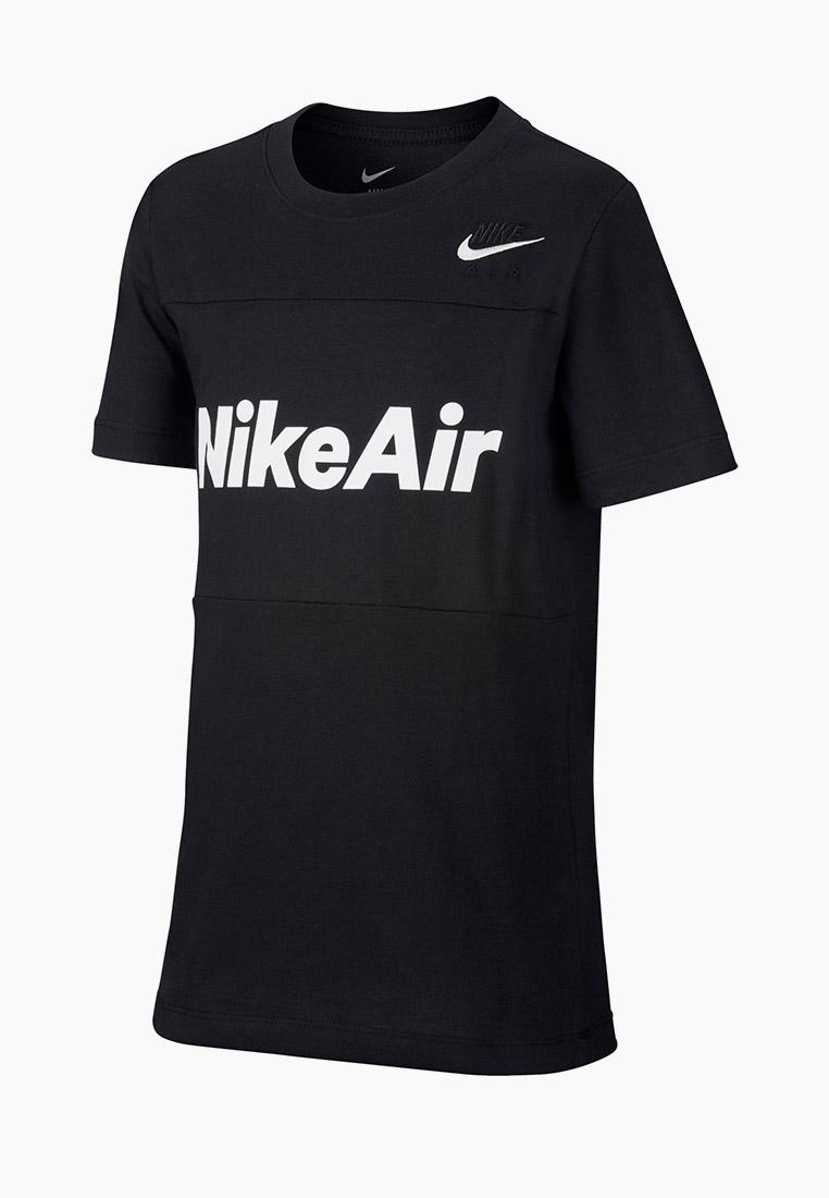 Футболка Nike (Найк) CV2211: изображение 1