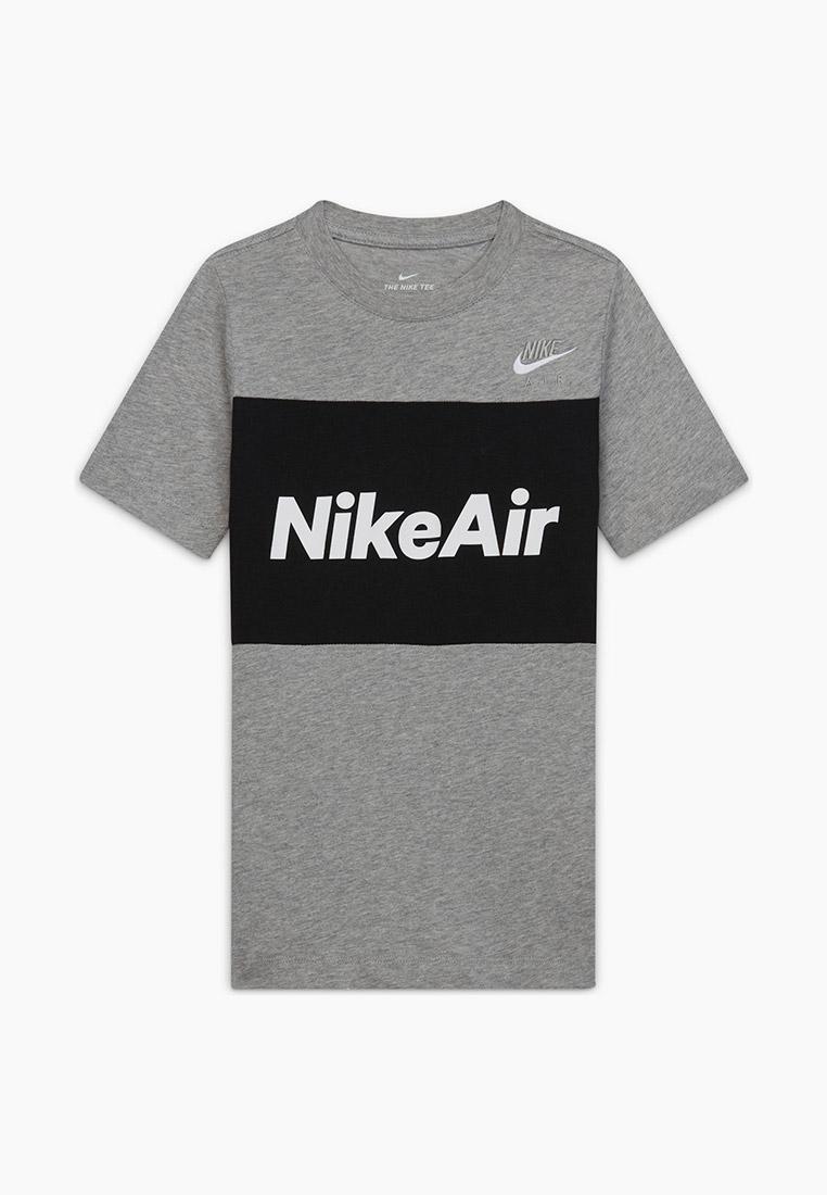 Футболка Nike (Найк) CV2211