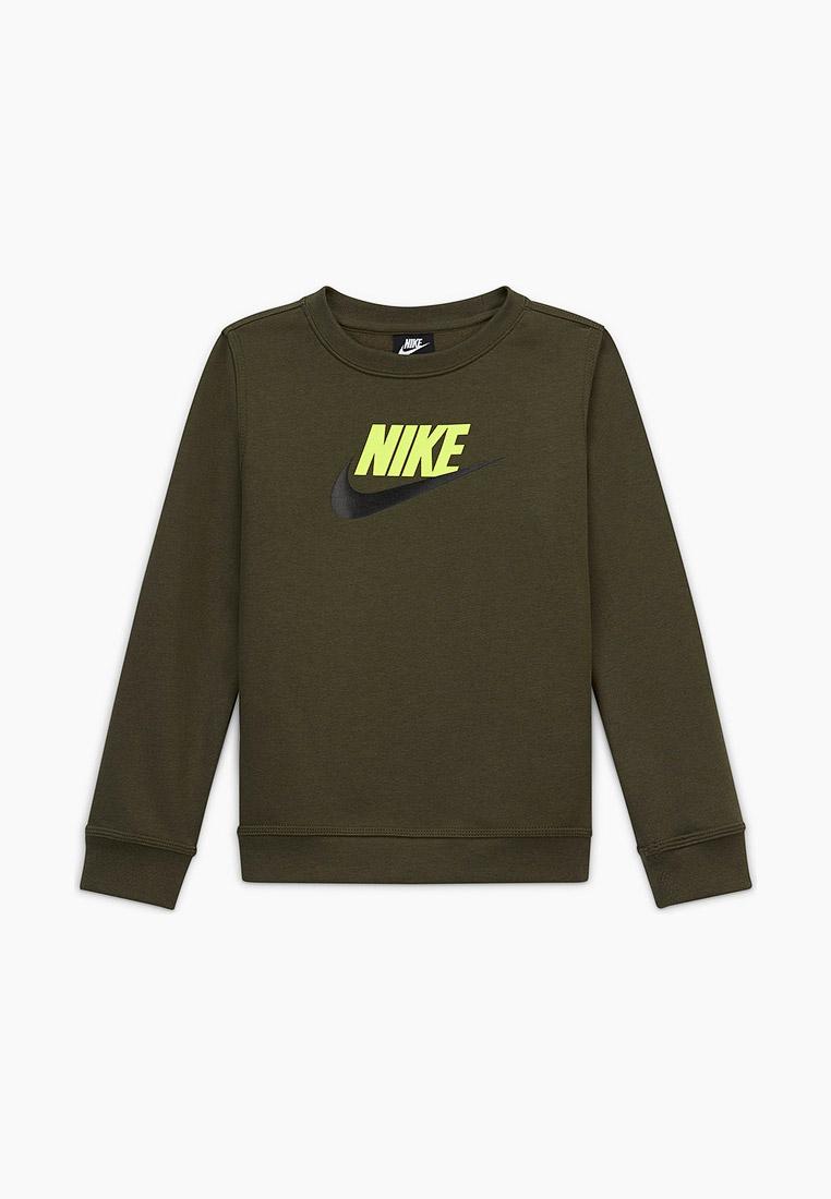 Толстовка Nike (Найк) CV9297