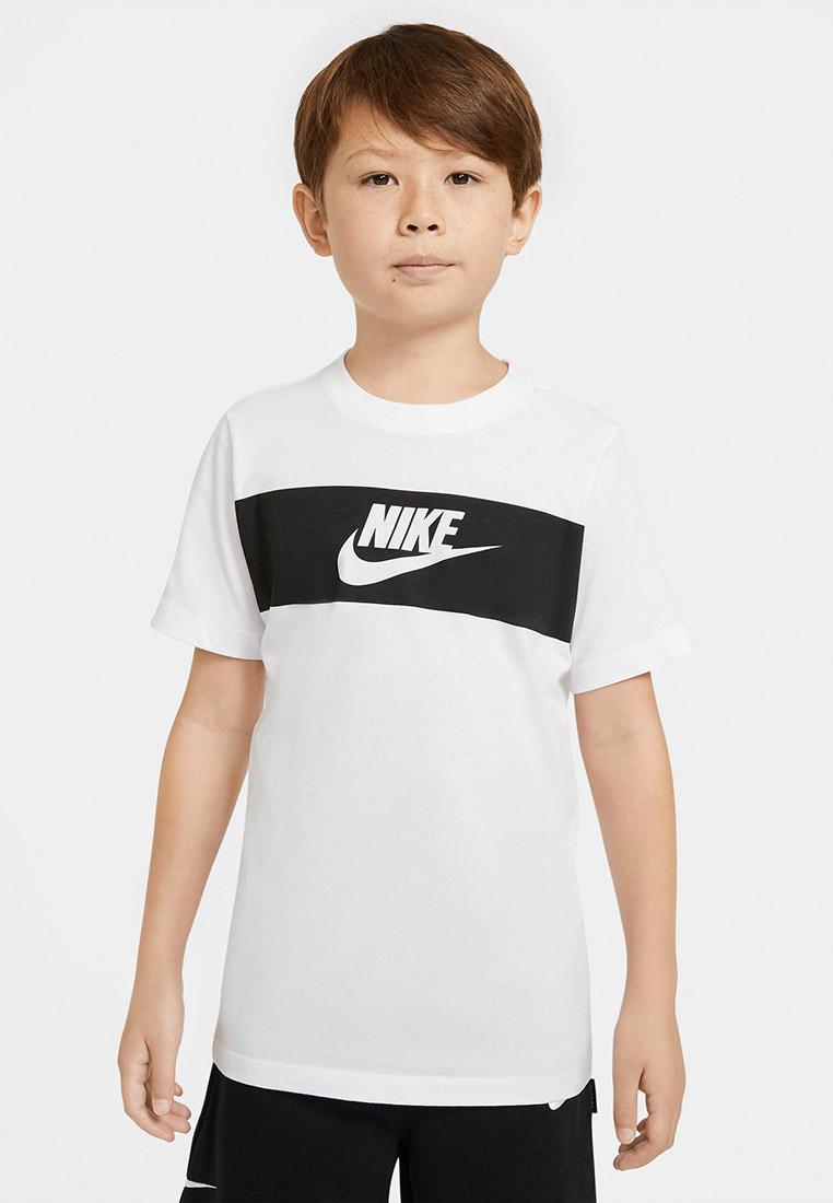 Футболка Nike (Найк) CZ1842: изображение 3
