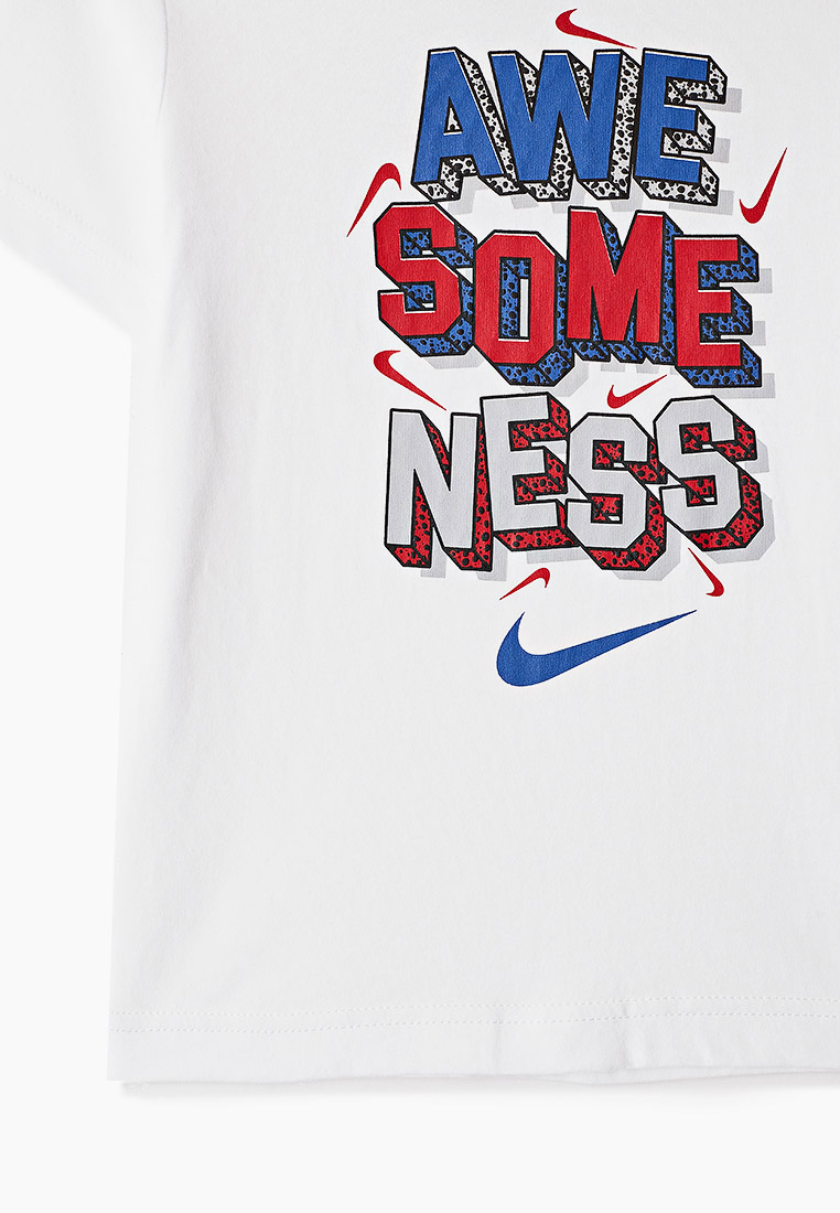 Футболка Nike (Найк) 76G892: изображение 3