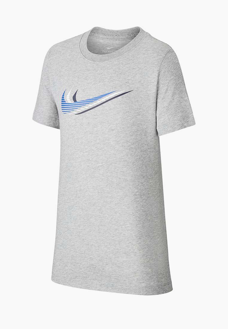 Футболка Nike (Найк) CU4572