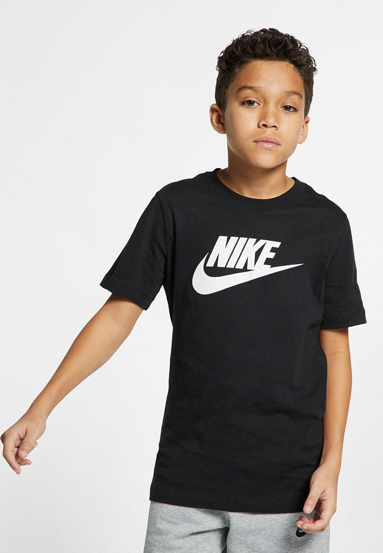 Футболка Nike (Найк) AR5252: изображение 8