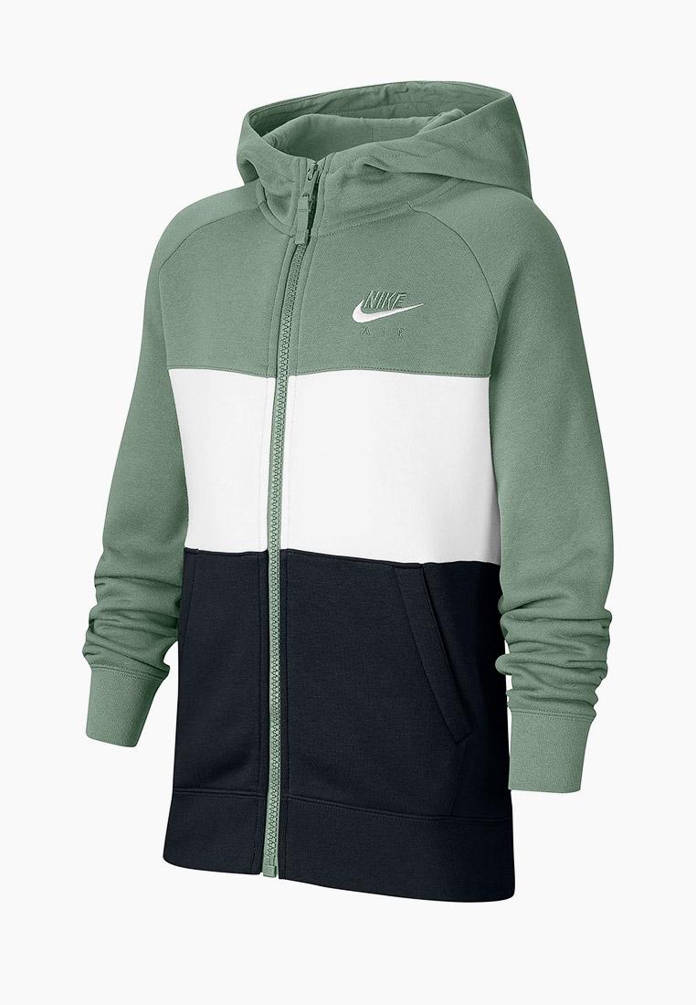 Толстовка Nike (Найк) CJ7855