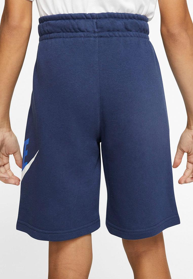 Шорты Nike (Найк) CK0509: изображение 4