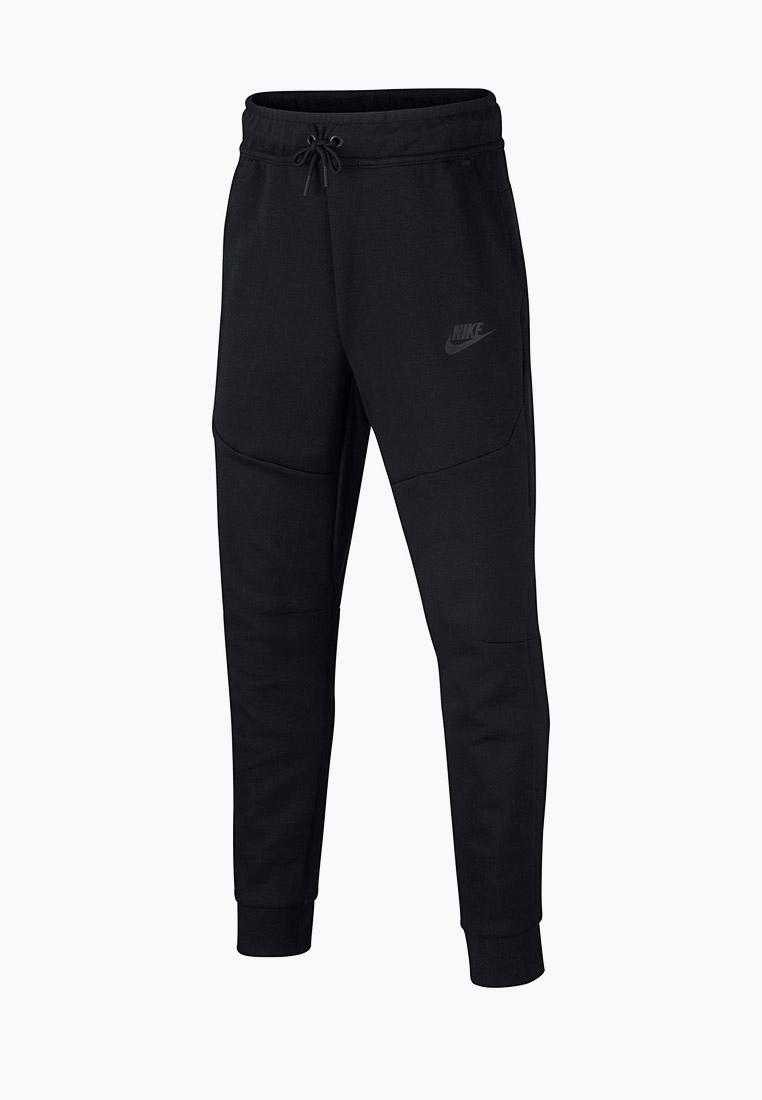 Спортивные брюки Nike (Найк) CU9213