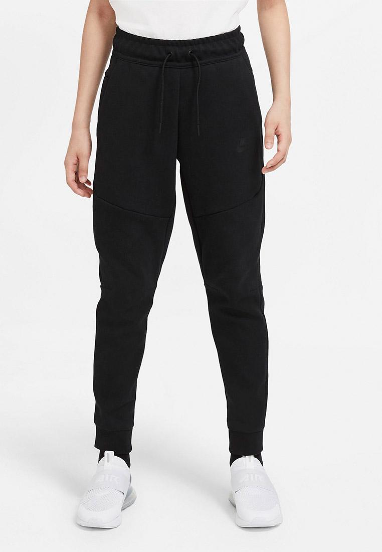 Спортивные брюки Nike (Найк) CU9213: изображение 3