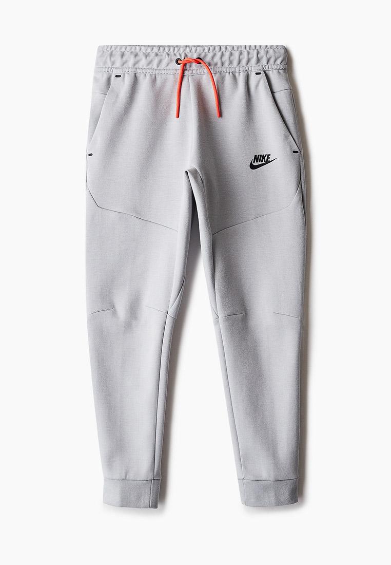 Спортивные брюки Nike (Найк) CU9213: изображение 1