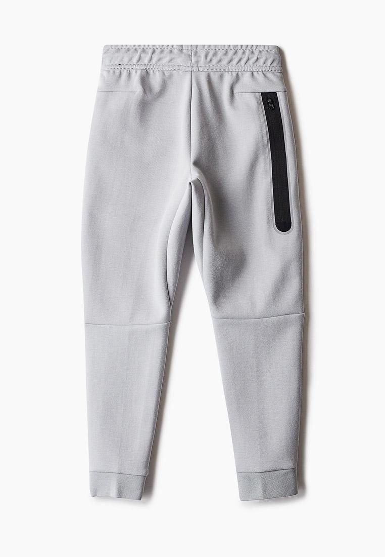 Спортивные брюки Nike (Найк) CU9213: изображение 2