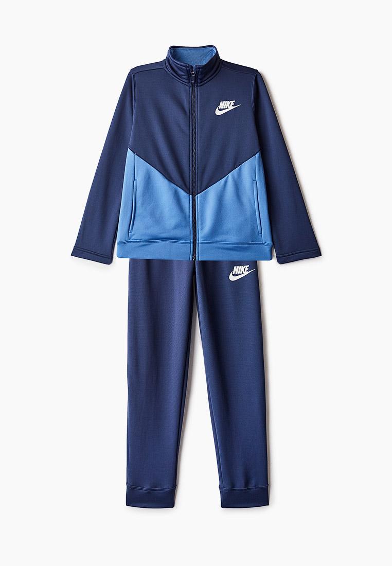 Спортивный костюм Nike (Найк) CV9335: изображение 1