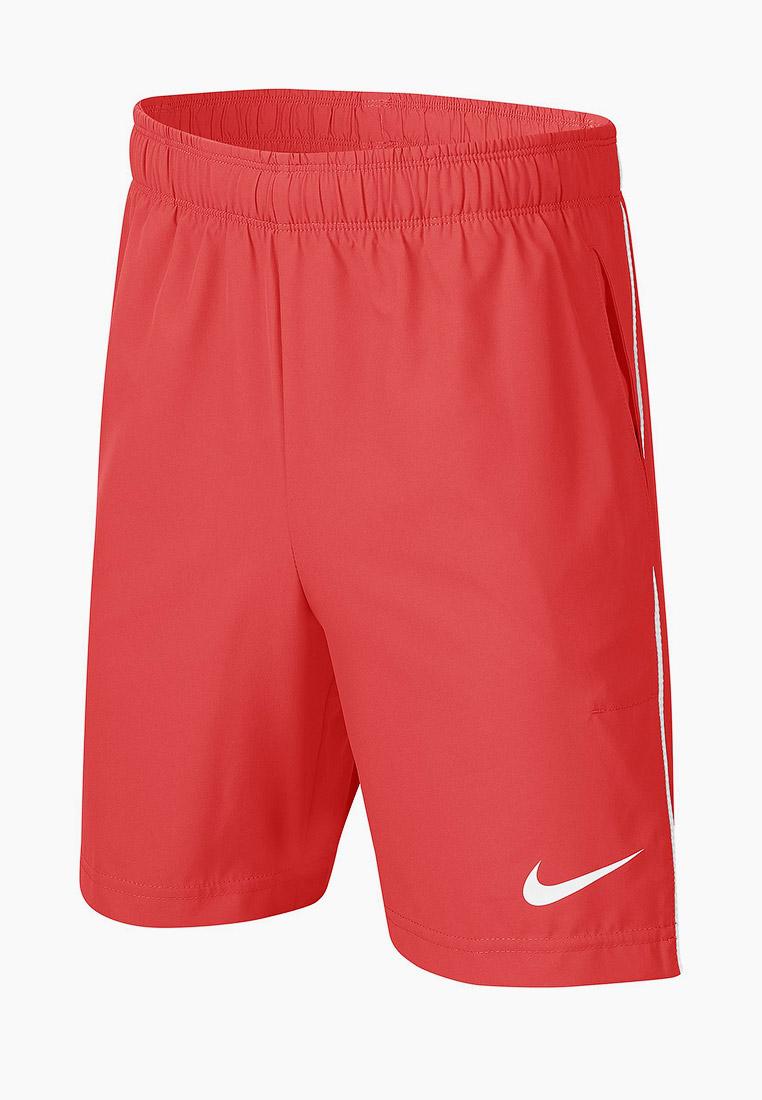 Шорты для мальчиков Nike (Найк) CJ7743