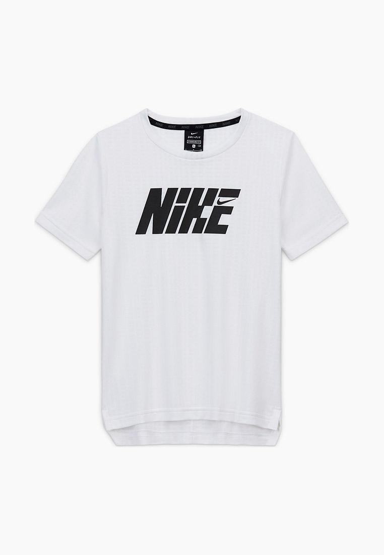 Футболка Nike (Найк) CU9115