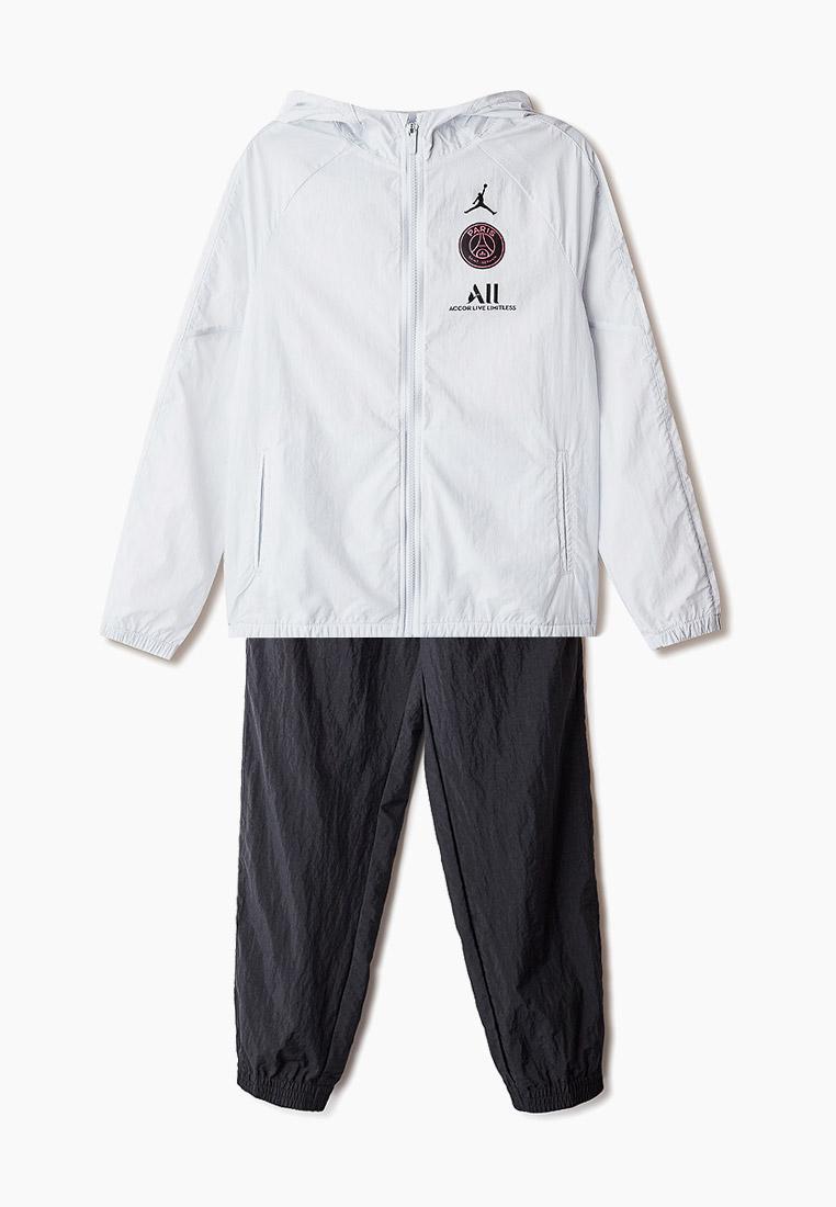 Спортивный костюм Nike (Найк) DH0840: изображение 1