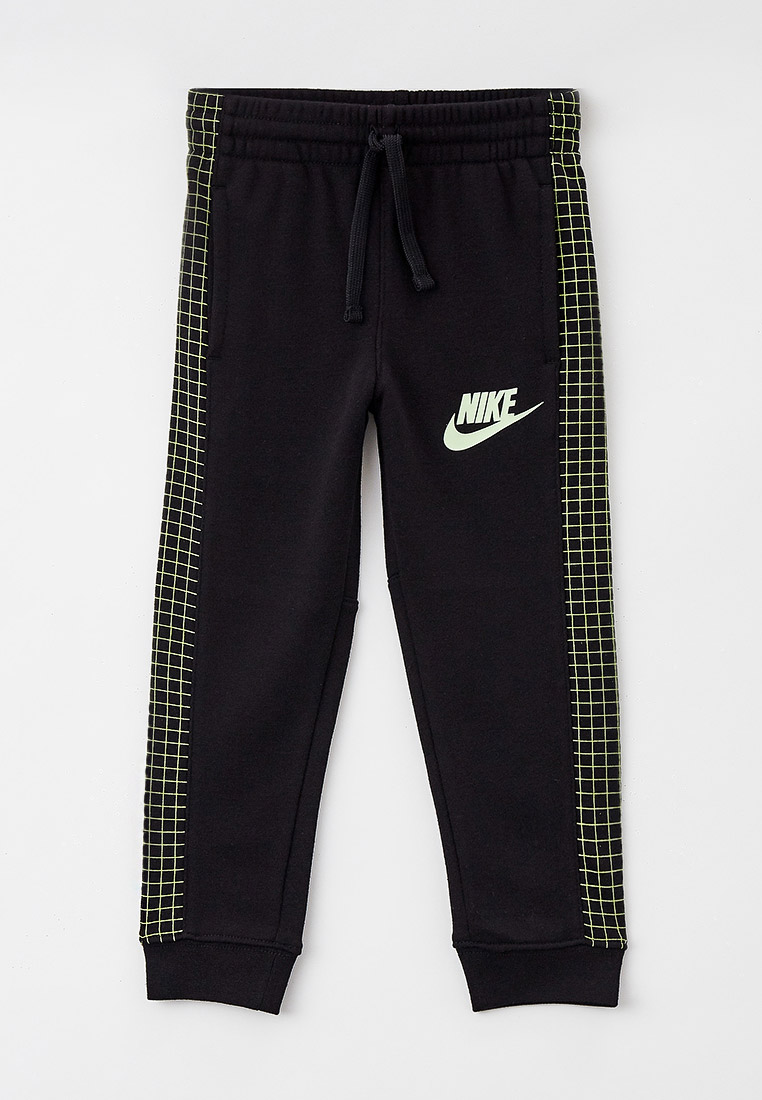Спортивные брюки Nike (Найк) 86H485