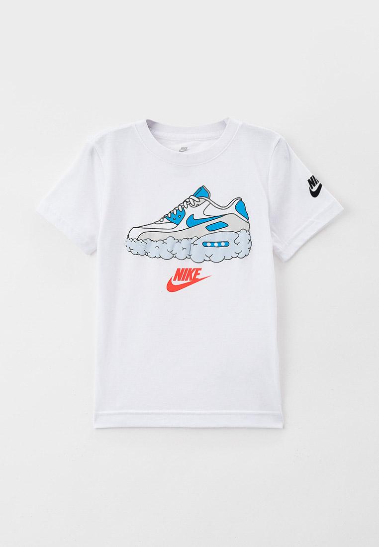 Футболка Nike (Найк) 86G233