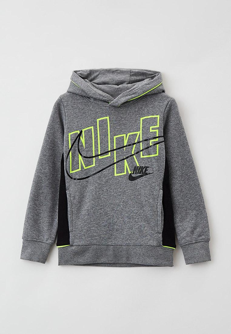 Толстовка Nike (Найк) 86H358