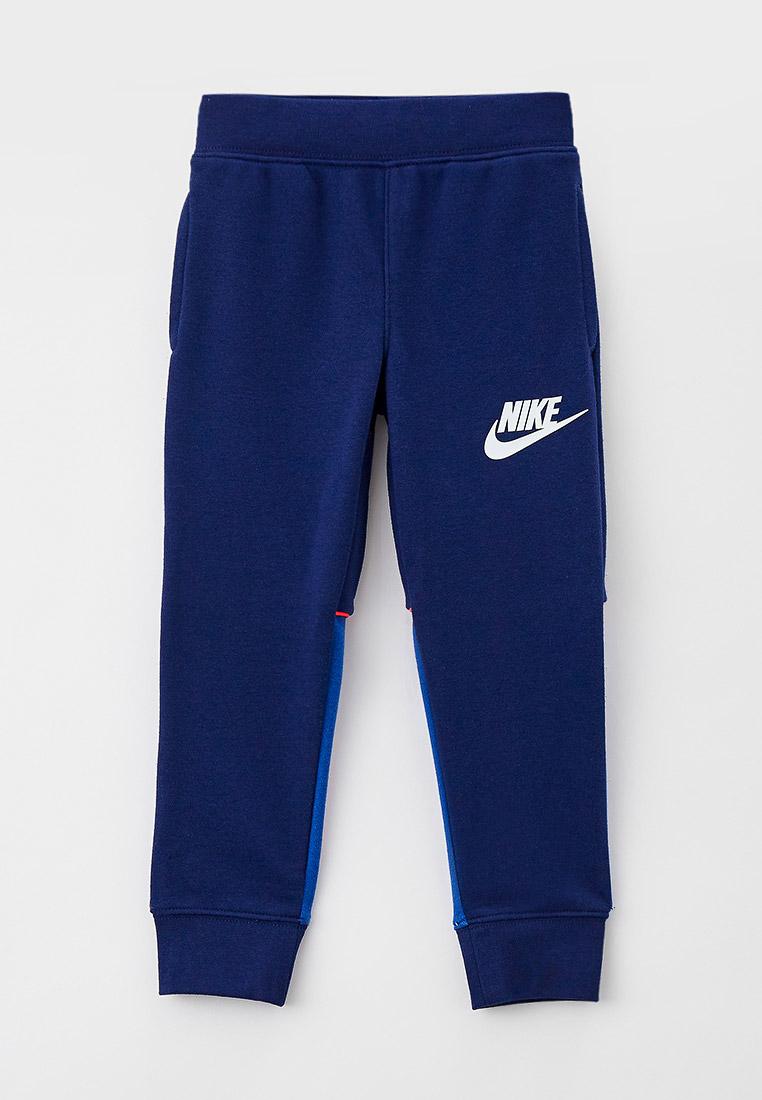 Спортивные брюки Nike (Найк) 86H359