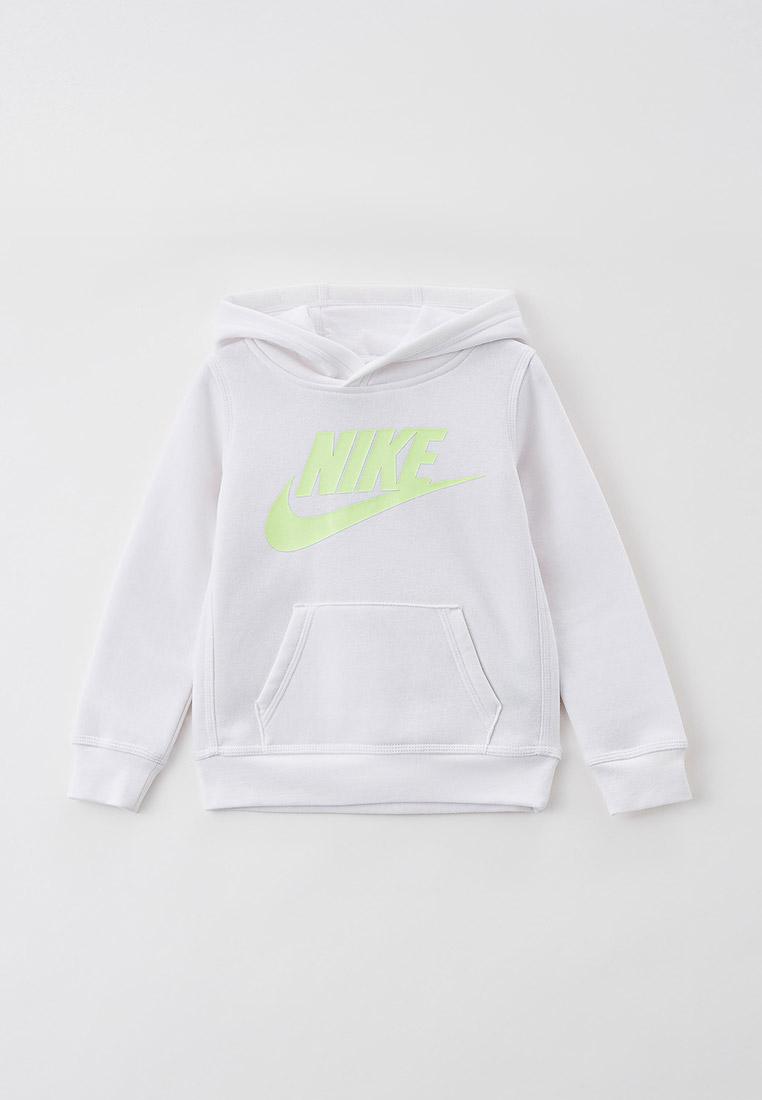 Толстовка Nike (Найк) 86G703