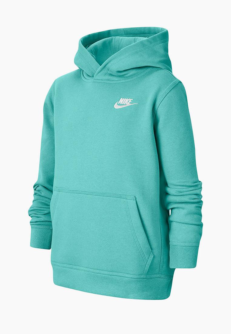 Толстовка Nike (Найк) BV3757