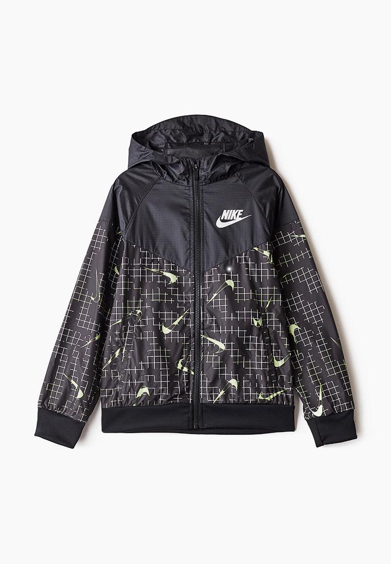 Ветровка Nike (Найк) DA0758