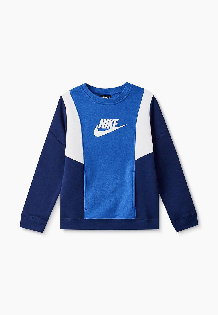 Толстовка Nike (Найк) DA0598