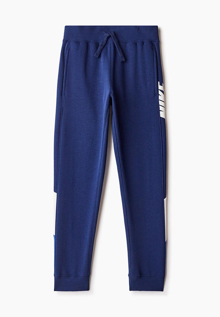 Спортивные брюки Nike (Найк) DA0601