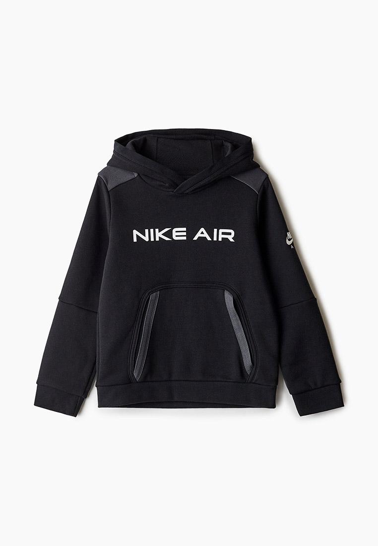 Толстовка Nike (Найк) DA0700