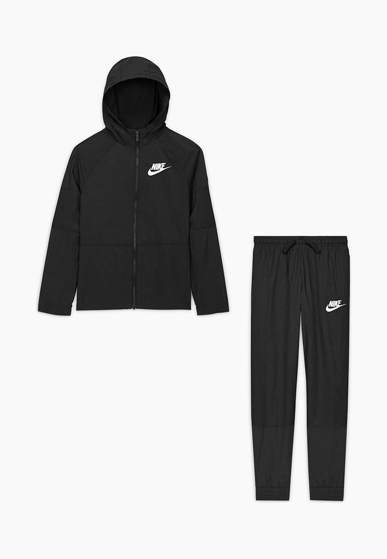 Спортивный костюм Nike (Найк) DA1406: изображение 1