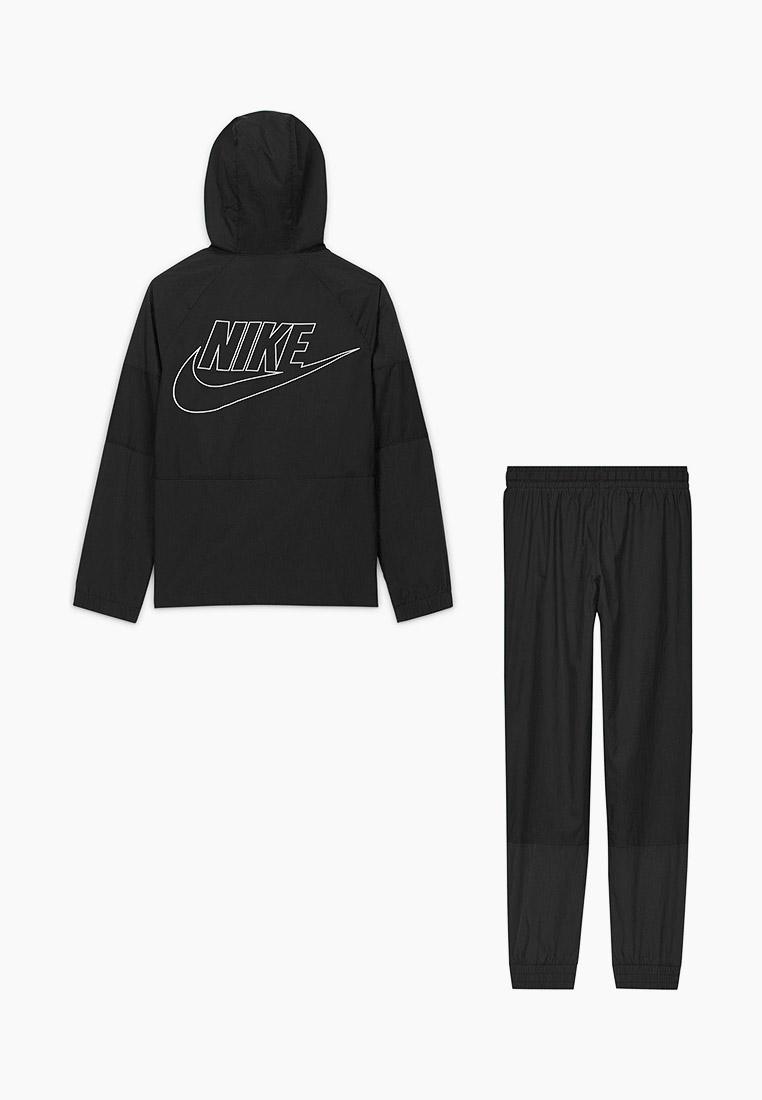 Спортивный костюм Nike (Найк) DA1406: изображение 2