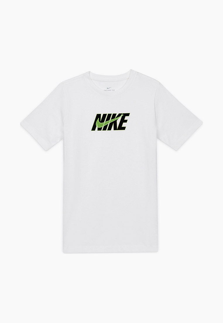 Футболка Nike (Найк) DC7632