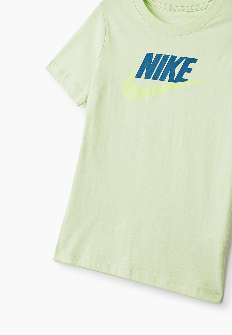 Футболка Nike (Найк) AR5252: изображение 3