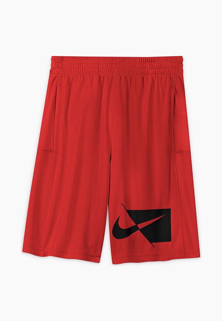 Шорты Nike (Найк) CU8959: изображение 1