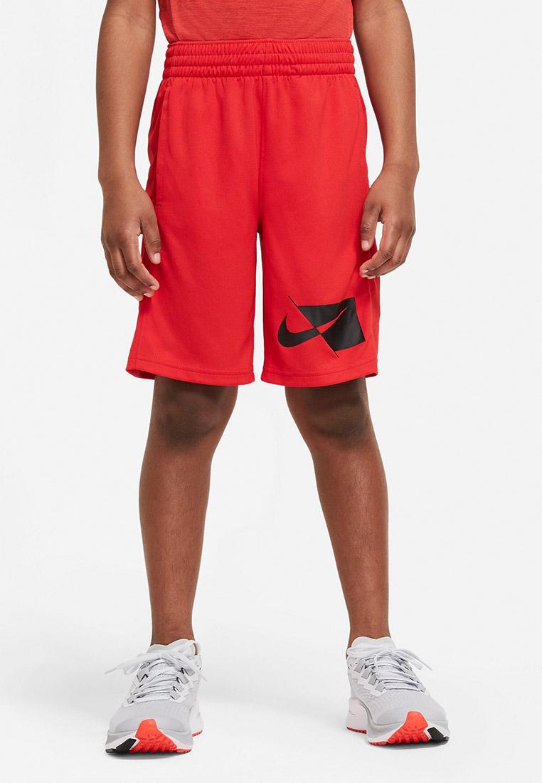 Шорты Nike (Найк) CU8959: изображение 3
