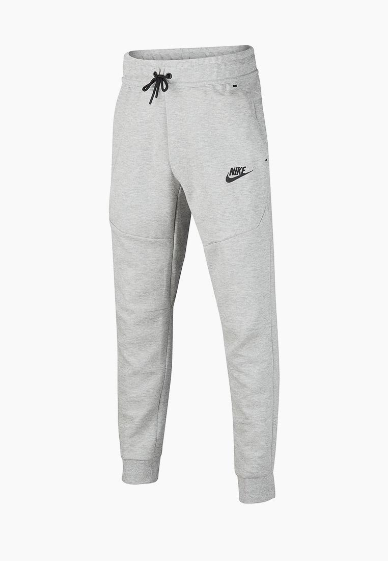 Спортивные брюки Nike (Найк) CU9213: изображение 4