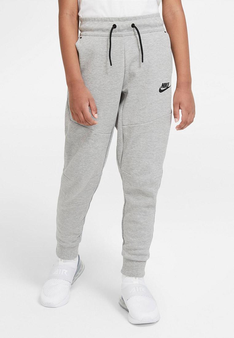 Спортивные брюки Nike (Найк) CU9213: изображение 6