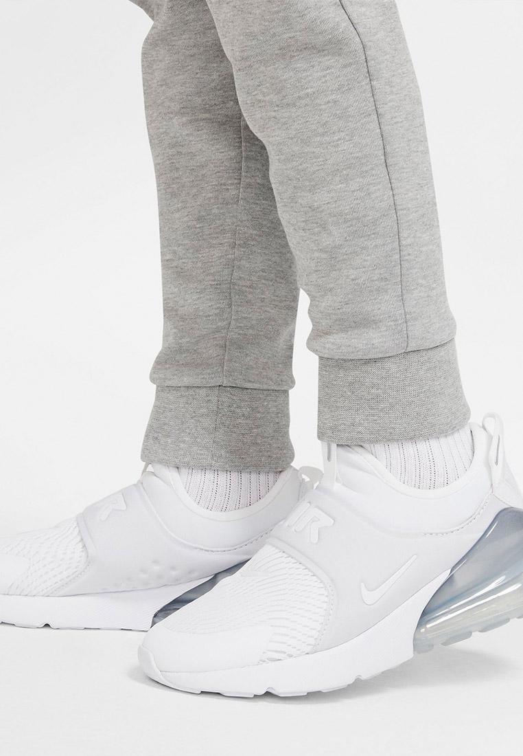 Спортивные брюки Nike (Найк) CU9213: изображение 8