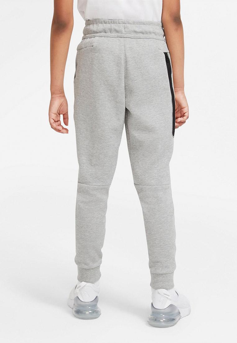 Спортивные брюки Nike (Найк) CU9213: изображение 10