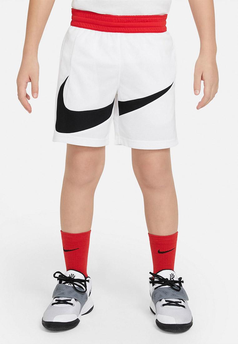 Шорты Nike (Найк) DA0161: изображение 3