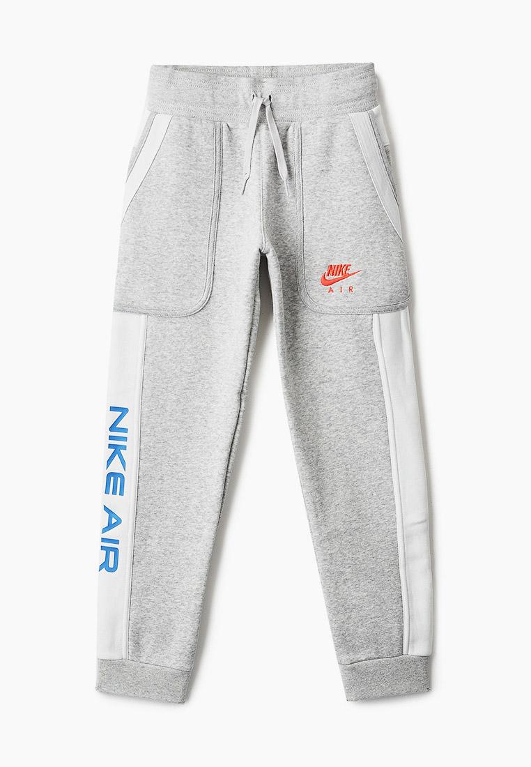 Спортивные брюки для мальчиков Nike (Найк) DA0710