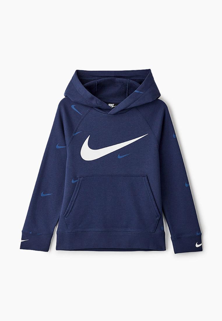 Толстовка Nike (Найк) DA0774