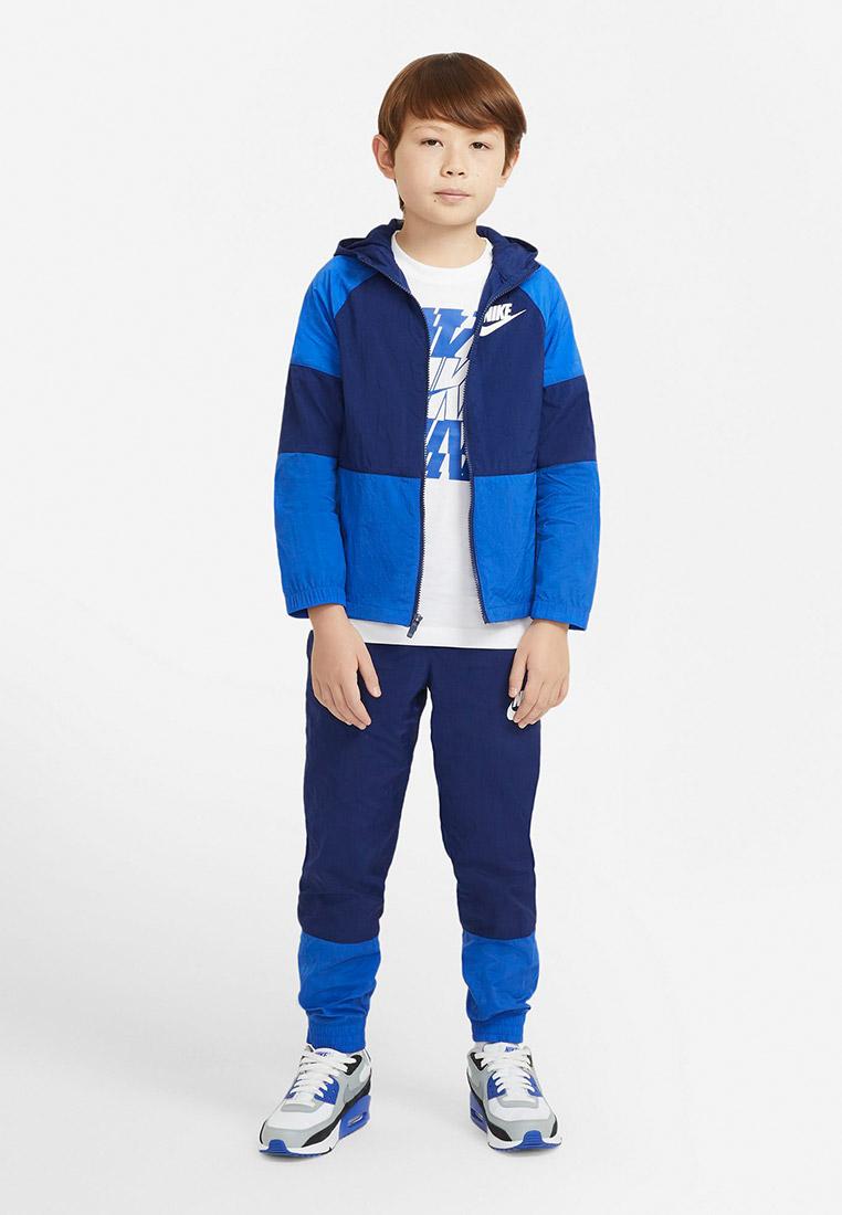 Спортивный костюм Nike (Найк) DA1406: изображение 4