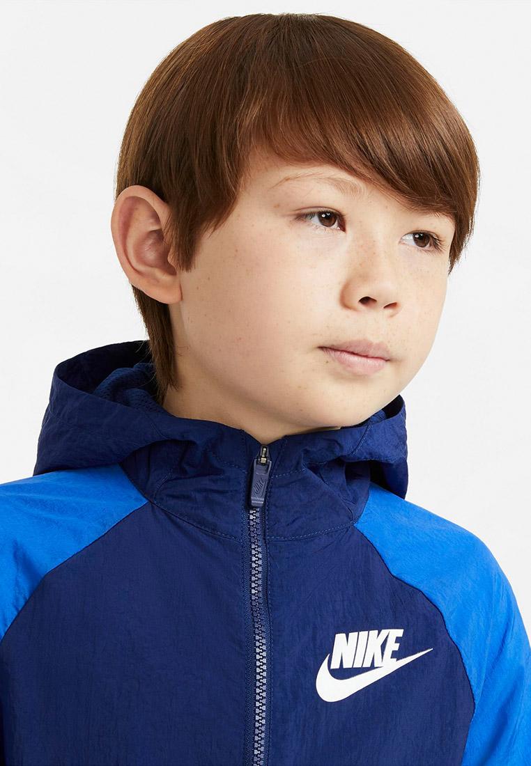 Спортивный костюм Nike (Найк) DA1406: изображение 6