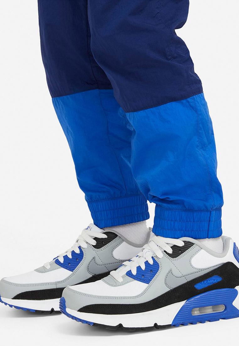 Спортивный костюм Nike (Найк) DA1406: изображение 8