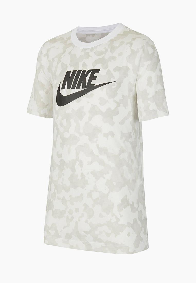 Футболка Nike (Найк) DC7521: изображение 1