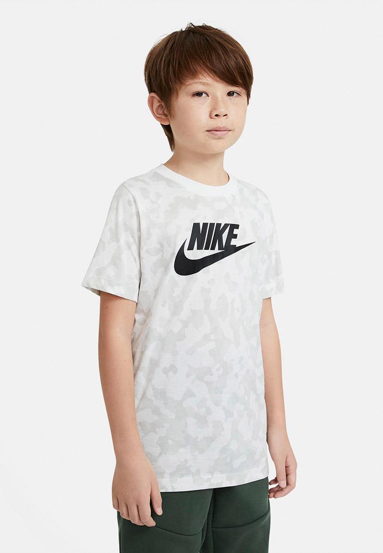 Футболка Nike (Найк) DC7521: изображение 3