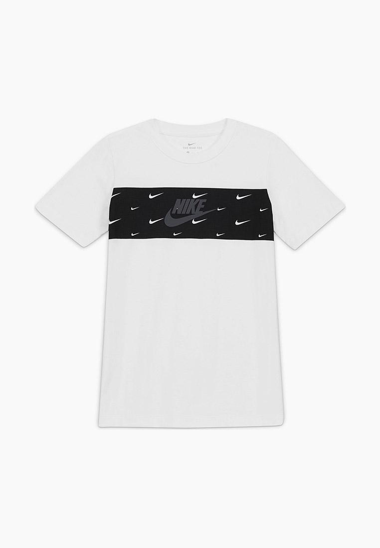 Футболка Nike (Найк) DC7524: изображение 1